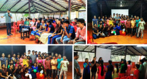 Special Education and Motivation programme for teenagers