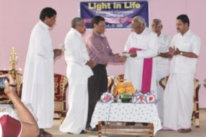 "Project ""A roof above your head"" launched in Idukki, Kerala"
